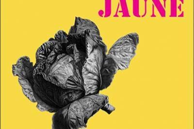 [Avignon Off] Dans la passion de La rose jaune d'Isabelle Bournat