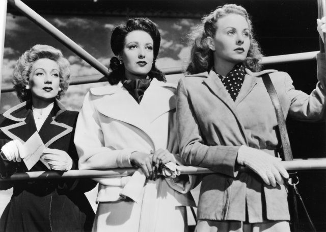 [Critique] « Chaînes Conjugales » de Joseph L. Mankiewicz à nouveau à l'écran le 9 juillet