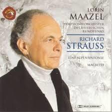 Disparition du chef d'orchestre américain Lorin Maazel