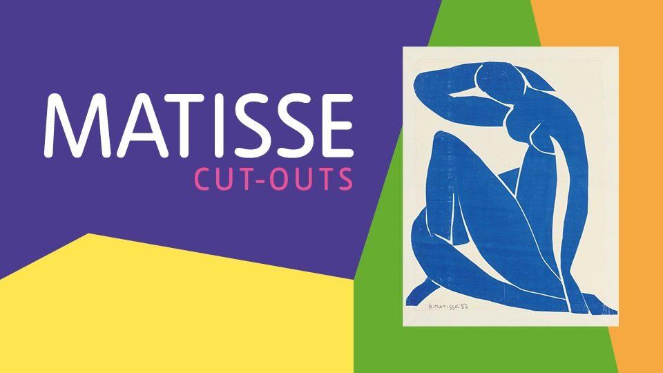 Les collages de Matisse à la Tate Modern : l'éternelle sève de la couleur