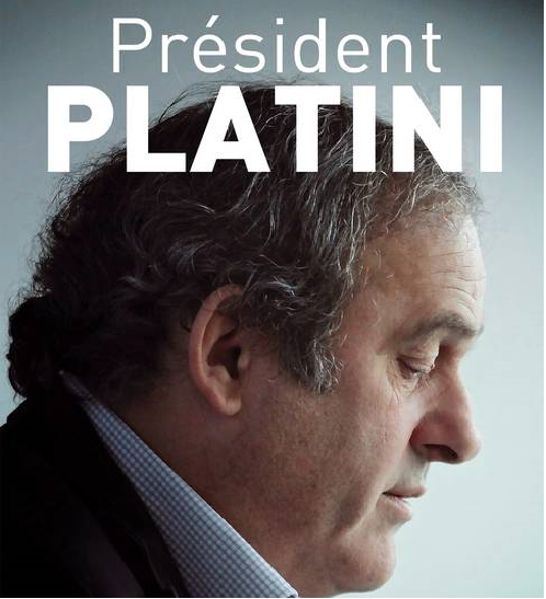 «Président Platini», l'enquête
