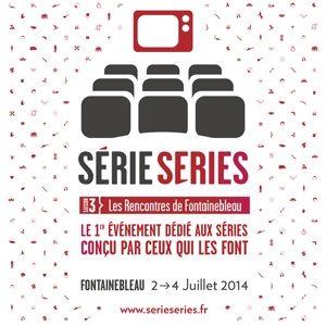 Le festival Série Séries à Fontainebleau du 2 au 4 juillet