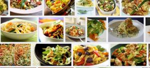 tagliatelles aux légumes Recherche Google