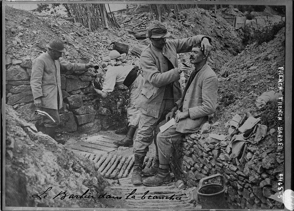 10 sites pour revivre virtuellement la Première Guerre mondiale