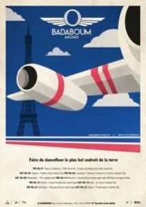 Badaboum Airline