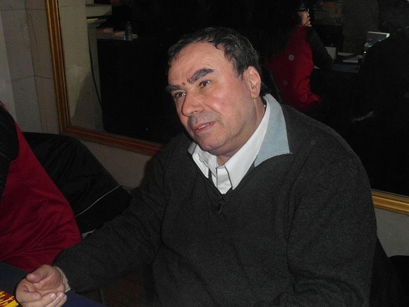 Benjamin Stora nommé à la tête de la Cité de l'immigration