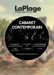 Cabaret Contemporain