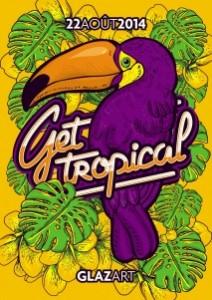 Get Tropical