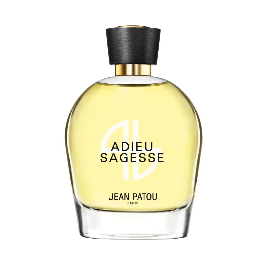 Jean Patou : collection héritage. Blonde, brune ou rousse, à chacune son parfum