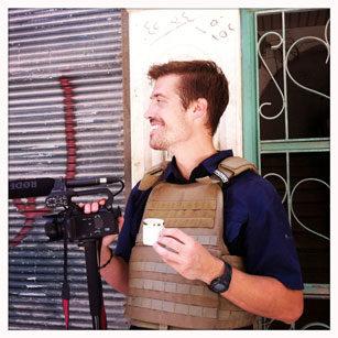 Le journaliste James Foley assassiné en Syrie