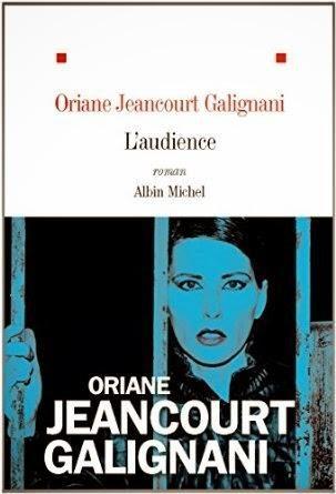 « L'audience » : Oriane Jeancourt Galignani nous emmène faire un voyage aux assises au Texas