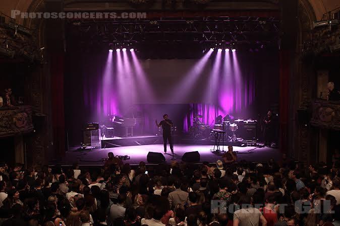 [Live report] Lana Del Rey au Trianon