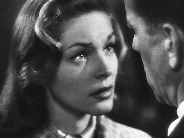 Bye bye The Look : hommage à Lauren Bacall (1924 – 2014)