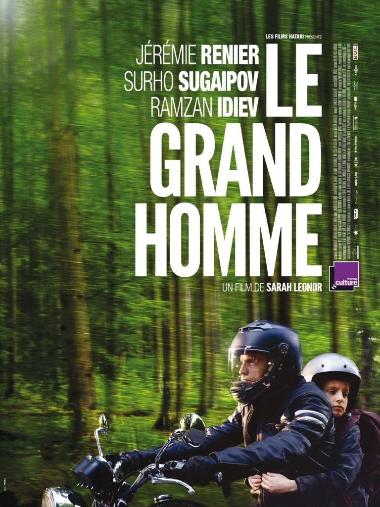 [Critique] «Le Grand Homme», un grand film avec Jérémie Renier