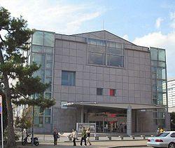 Musée national d'art moderne de Kyoto