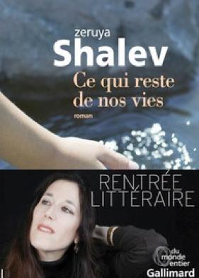 « Ce qui reste de nos vies » : Zeruya Shalev toujours plus mélancolique