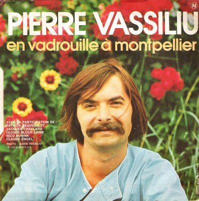 Pierre Vassiliu s'en est allé