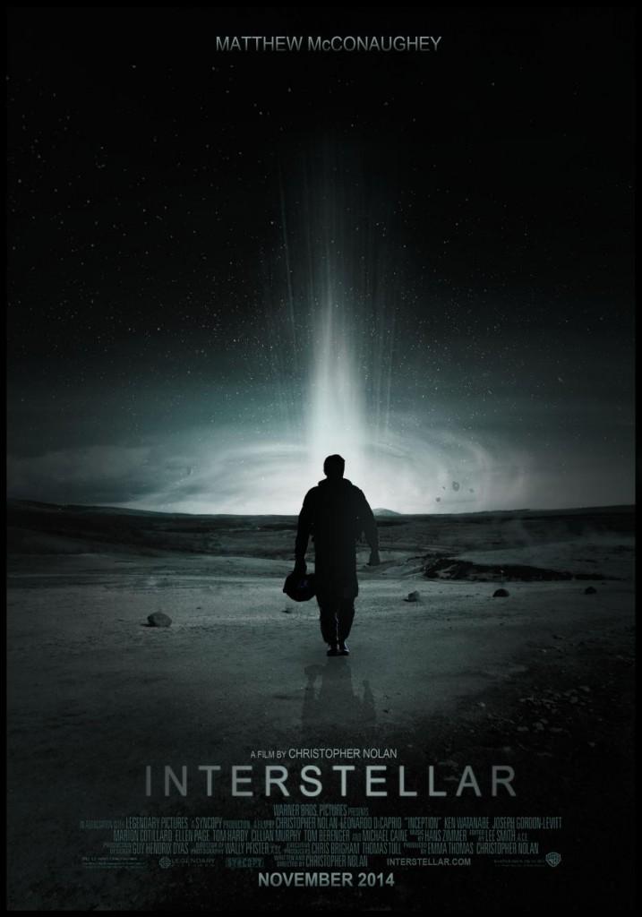 Le nouveau Christopher Nolan, Interstellar, se dévoile à travers une nouvelle bande-annonce