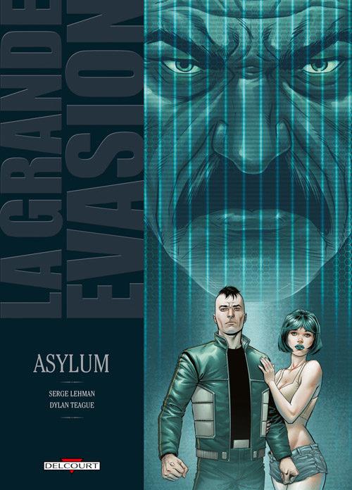 « La Grande évasion – Asylum » : fuir l'enfer