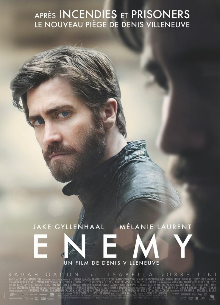 [Critique] « Enemy » exercice de style aussi brillant que vain par le réalisateur de Prisoners