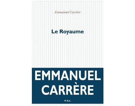 «Le Royaume», la somme personnelle d'Emmanuel Carrère sur les débuts de la chrétienté est un pavé en demi-teinte
