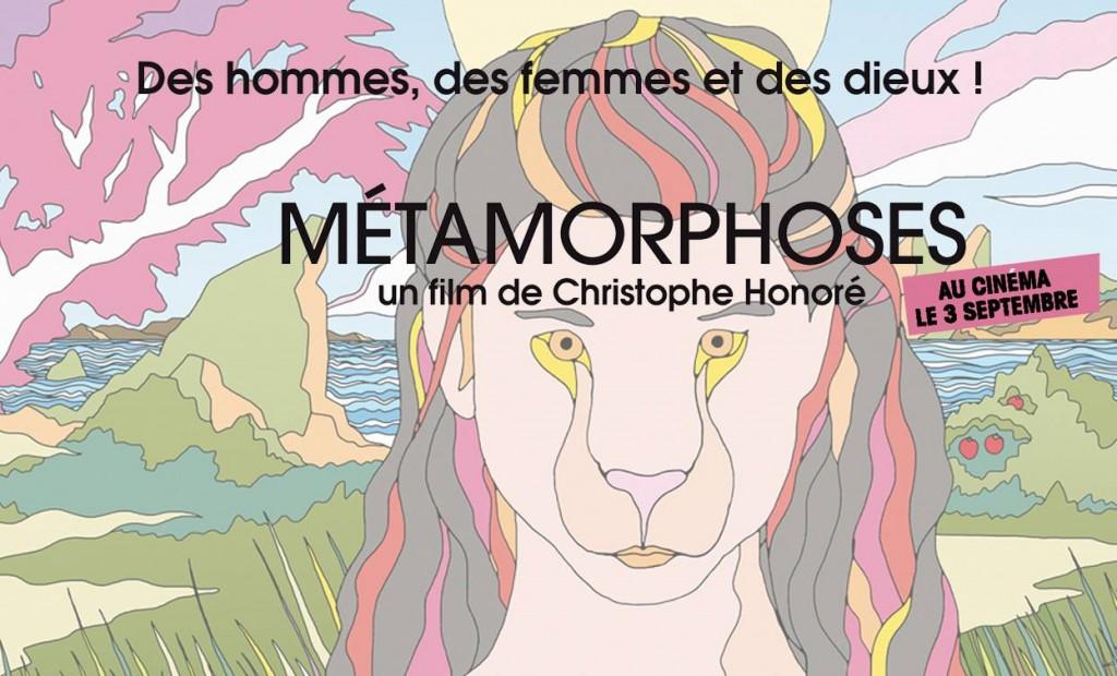 [Critique] «Les métamorphoses», Christophe Honoré adapte et exalte la liberté d'Ovide