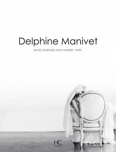 Les débuts Haute Couture de Delphine Manivet