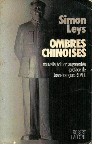 Décès du sinologue et essayiste iconoclaste Simon Leys