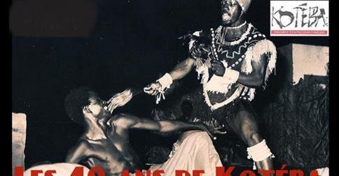 Le maître du kotèba contemporain, Souleyman Koly est mort