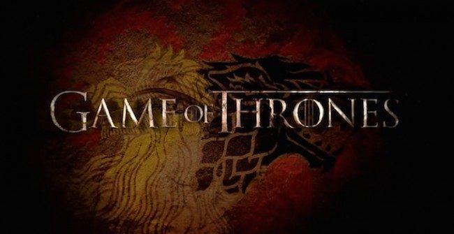 Le tragique de « Game of Thrones » ne touche pas que les personnages