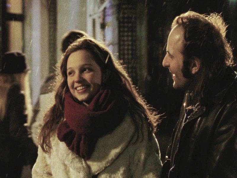 Sortie DVD : « Tonnerre » de Guillaume Brac : d'ennui, d'amour et de trauma
