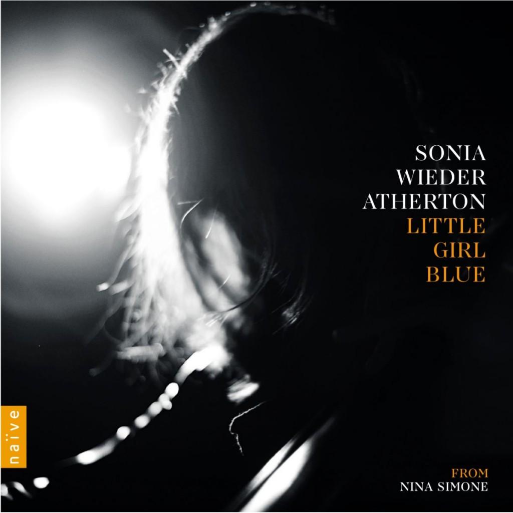 Little girl blue, la voix de Nina Simone dans les cordes de Sonia Wieder-Atherton