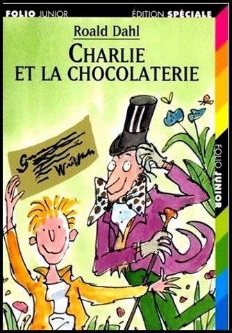 Un nouveau chapitre pour «Charlie et la chocolaterie»