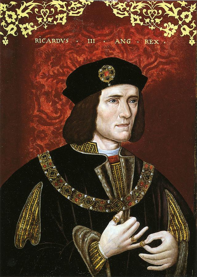 Cold Case : on en sait plus sur la mort de Richard III