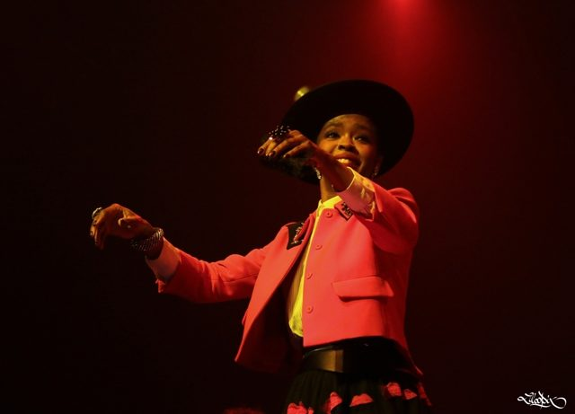 [Live report] Lauryn Hill au Zénith de Paris