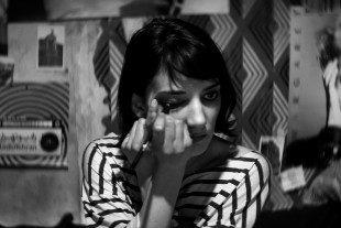 [Deauville, Compétition] Les vampires mélancoliques de « A girl walks home alone at night » d'Ana Lily Kapour