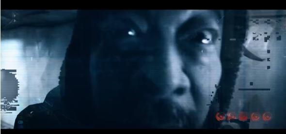 Ai Weiwei version Blockbuster