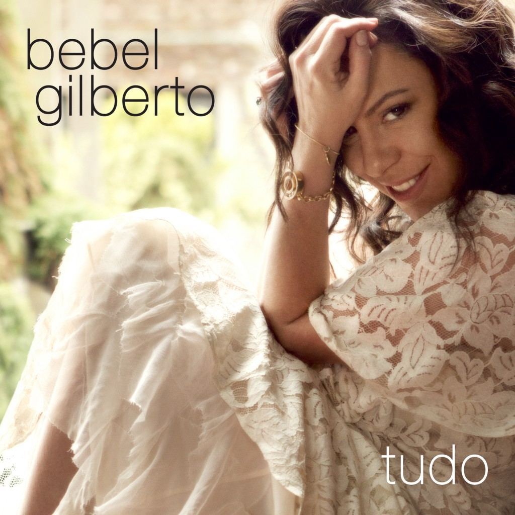 [Chronique] « Judo » de Bebel Gilberto : attention chef-d'œuvre