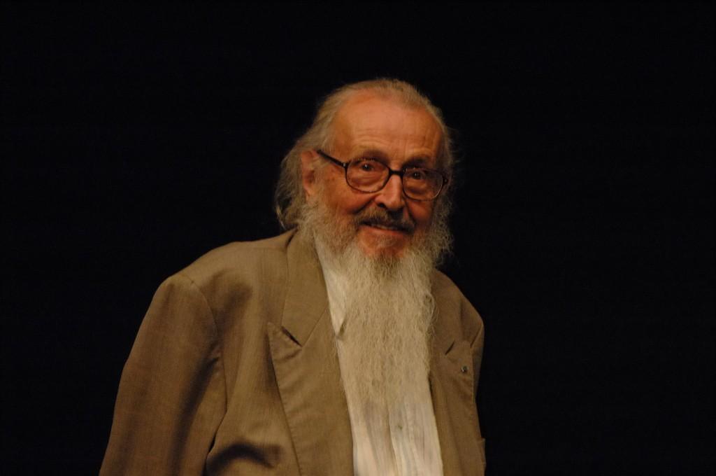 Antoine Duhamel, le compositeur de Pierrot le fou est mort