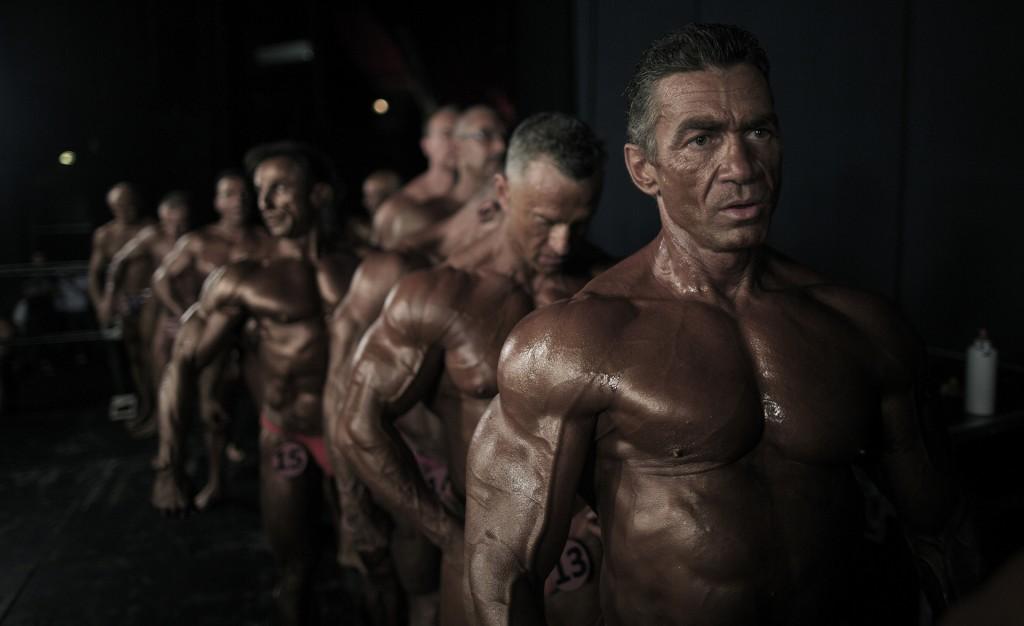 Gagnez 5×2 places pour le film « Bodybuilder » de Roschdy Zem