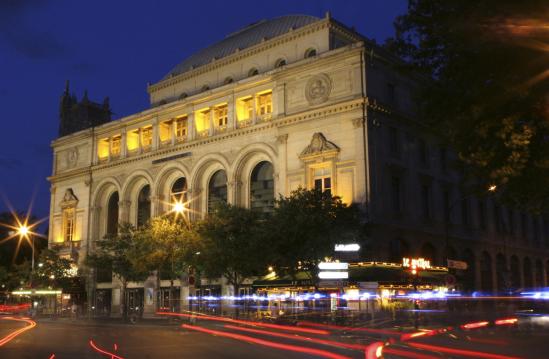 Disparition de Gérard Violette, directeur historique du Théâtre de la Ville