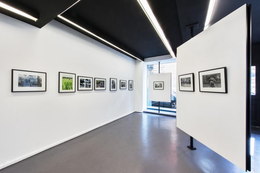 Act/ReenAct : La photographie de guerre, une œuvre d'art ?
