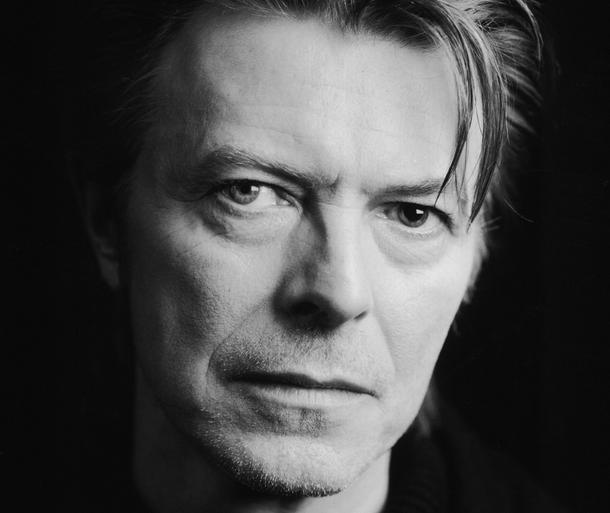 David Bowie : rien n'a changé