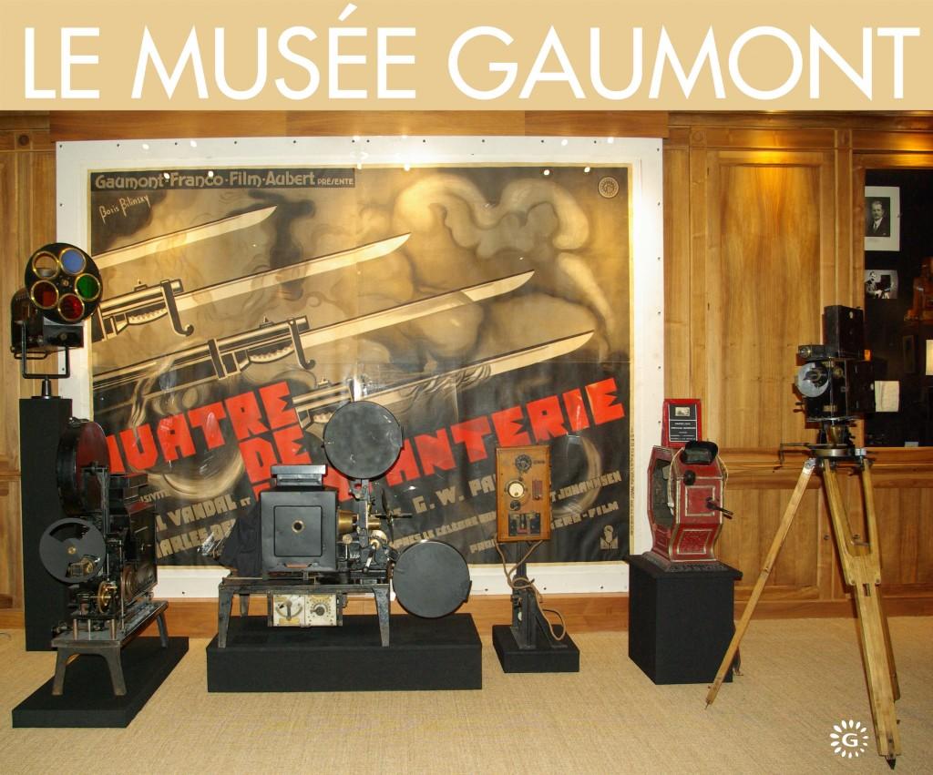 Journée du patrimoine : dans les sous-sols de Gaumont