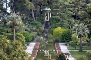 Le jardin à la française © C.Recoura
