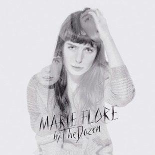 Gagnez 3 exemplaires de « By The Dozen » le premier album de Marie-Flore