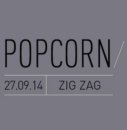 Gagnez 3×2 places pour la Popcorn Records Night au Zig Zag Club le 27 septembre