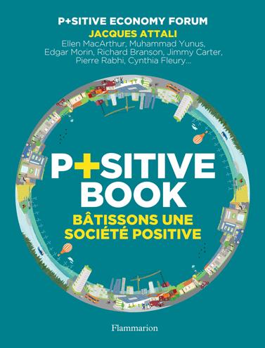 «Positive Book»: La transition positive est en marche