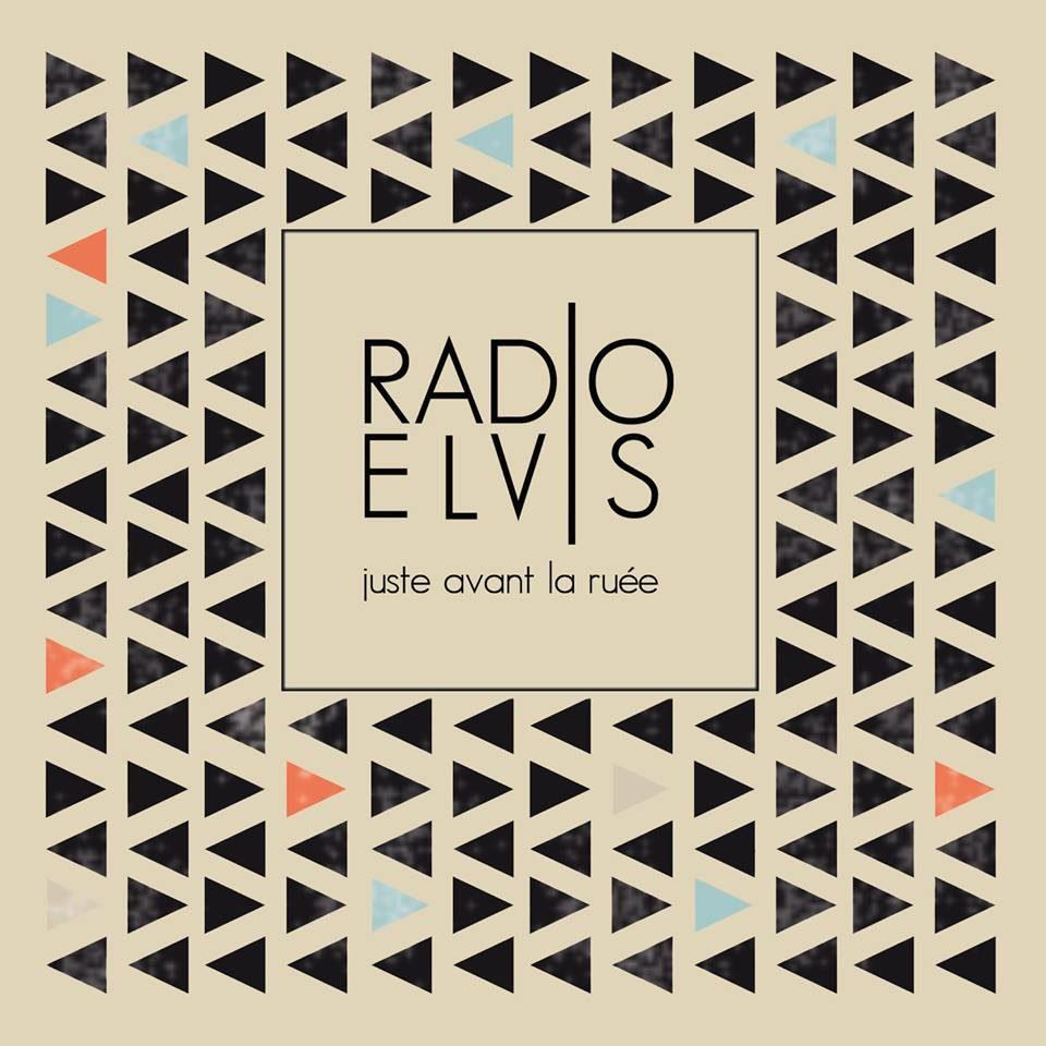 L'interview stroboscopique : Radio Elvis