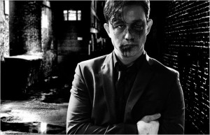 Sin City Joseph Gordon Levitt